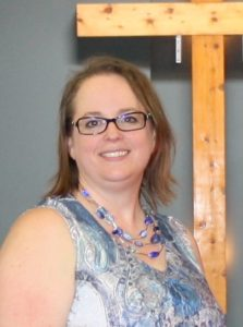 Lynne Rogers Music Director